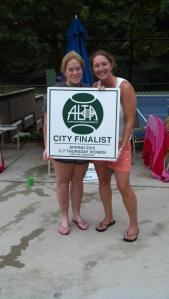 City Finalists