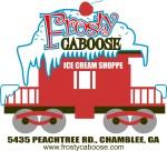frostycaboose logo