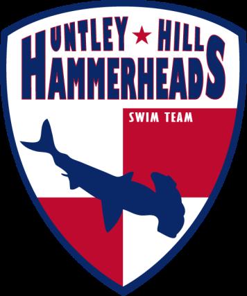 HuntleyHillsHammerheadsLogoWithOutline1