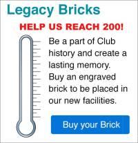 Legacy Brick Program